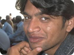 Ashwin Jangam